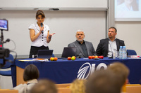 Spotkanie o profesjonalnym coachingu w Koźmińskim już za nami