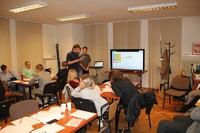 Kreatywnie w przedsiębiorczość -  Warsztaty XLX®