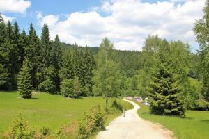 Korona Gór Polski - Rudawiec i Kowadło z dziećmi