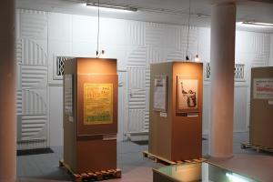 Wycieczka do Muzeum PRL-u z dziećmi