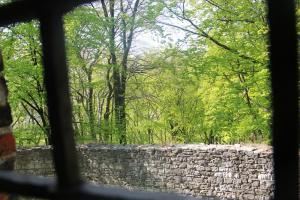 Piękne widoki z Zamku Lipowiec