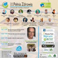 Pełnia Zdrowia - Festiwal Kultury Zdrowia