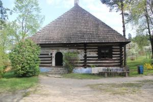 Na rodzinną wycieczkę - skansen w Wygiełzdowie