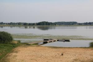 Poleski Park Narodowy - Ścieżka Spławy i Jezioro Wytyckie z dziećmi