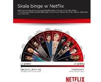 """Netflix i Binge Watching – skala """"seryjnego oglądania"""" pokazuje, które seriale pożeramy, a którymi się delektujemy"""