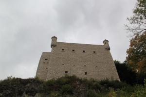 Zamek w Pieskowej Skale - wycieczka z dzieckiem