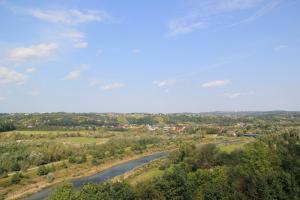 Zamek w Dobczycach - wycieczka z dzieckiem