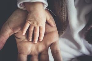 Nieszczęsna fizjologia noworodka