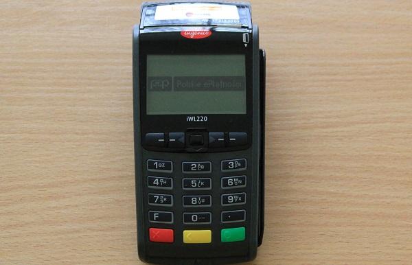 Terminale do kart płatniczych - Polskie ePłatności