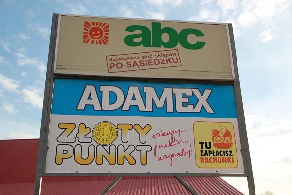 Adamex - Żurada Kolonia I