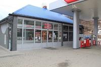 Stacja Paliw Forenda