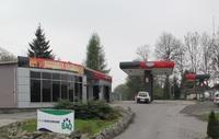 Stacja Paliw Tranzit Siepraw